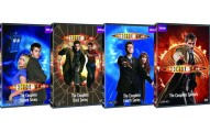 Doctor Who: The David Tennant Collection Bundle