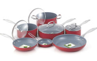 Fiesta 11-pc Cookware Set