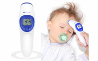 Digital Non-Contact Infrared Forehead Thermometer