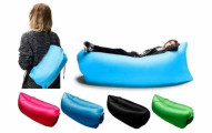 Inflatable Outdoor Lounger