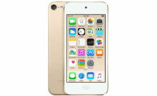 Apple iPod Touch 16GB 6th Generation - Gold