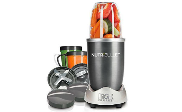 Magic Bullet NutriBullet 12-Piece Blender