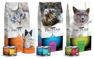 Purina Cat Plan - $5.00 OFF Coupon!