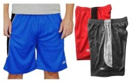 Reebok Men's Core Basketball Shorts