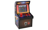 SoundLogic XT Multicade 230 Miniature Retro Arcade Video Game Machine