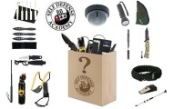 Self Defense Mystery Bag