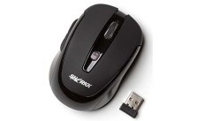 SHARKK Compact High-Precision Wireless Optical Mouse