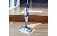 Shark SK460WM Steam and Spray Professional Energized Cleanser Cordless Steamer