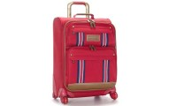 "Tommy Hilfiger Scout Upright 21"" Suitcase"