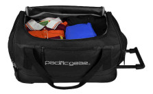 "Traveler's Choice Pacific Gear Gala 20"" Carry-On Travel Duffel"