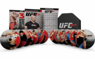 UFC Fit 12-Week Weight Loss DVD Workout Program