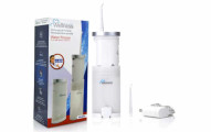 Wellness Oral Care WE4200 Rechargeable Electric Water Flosser
