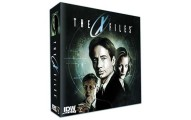 The X-Files: Board Game