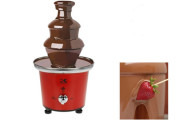 Yugster Chocolate Fondue Fountain
