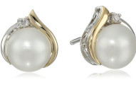 Amazon-Pearl-Stud-Earrings