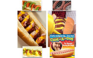 Deal-genius-hot-dog Slicers
