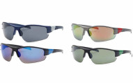 4-Pack AFONiE Floating Polarized Sunglasses