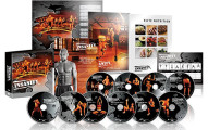 Amazon DVD Workout