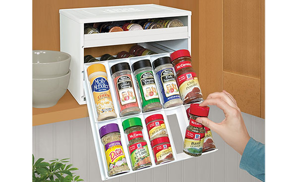 Amazon Spice organizer