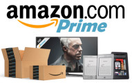 Win Amazon Prime Membership