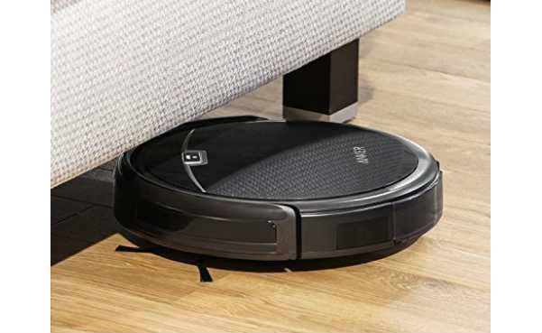 Anker RoboVac 10, Self-Docking Robotic Vacuum Cleaner