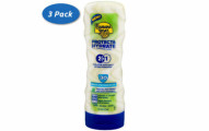 Banana Boat Protect & Hydrate Sunscreen (3-pack)