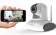 Bayit Home Internet HD Surveillance Camera