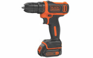 Black + Decker 12V MAX Lithium Drill