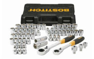 BOSTITCH Pass Through Socket Set