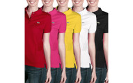 Deal genius Polo Shirt