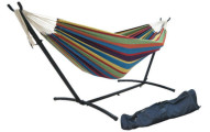 Win A Double Hammock