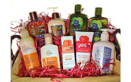 Win A Earth Science Naturals Gift Basket