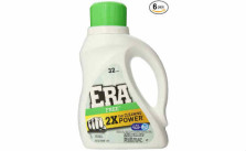 Era 2x Ultra Free Liquid Detergent (6-pack)
