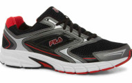 FILA Men's Xtent 4 Running Shoes