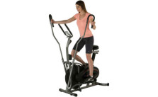 Fitness Reality E3000 2-In-1 Air Elliptical/Exercise Bike