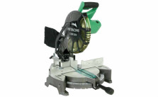 Hitachi 10-inch Compound Miter Saw