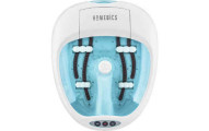 HoMedics - Foot Salon Pro with Heat Boost Power