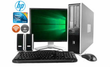 HP Desktop Bundle