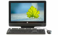 HP Omnipro Desktop Bundle
