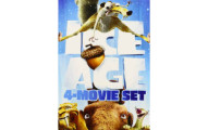 Ice Age 4-Movie Complete Set