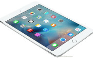 Win an Apple iPad Mini 4