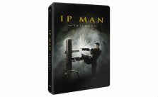 IP Man Trilogy