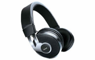 iSound Wireless Bluetooth Headphones w/ Remote and Mic