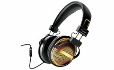iSound HM-270 Stereo Headphones w/ Inline Mic