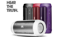 JBL Charge 2 Portable Bluetooth Stereo Speaker
