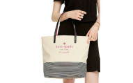 Win A Kate Spade New York Basin View Bon Shopper