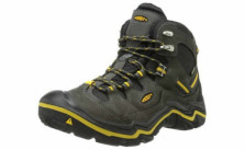 KEEN Men's Durand Mid WP Hiking Shoes