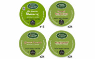 Keurig Green Mountain Coffee Sampler (88-pack)