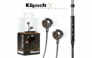 Klipsch X4i In-Ear Headphones with iPod/iPhone Controls