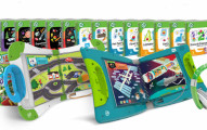 Win a Leap Frog Prize Pack